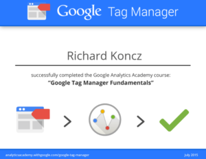richardkoncz-tagmanager